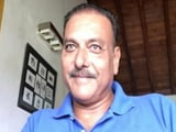 Video : Rahul Has Captained Punjab Brilliantly: Ravi Shastri