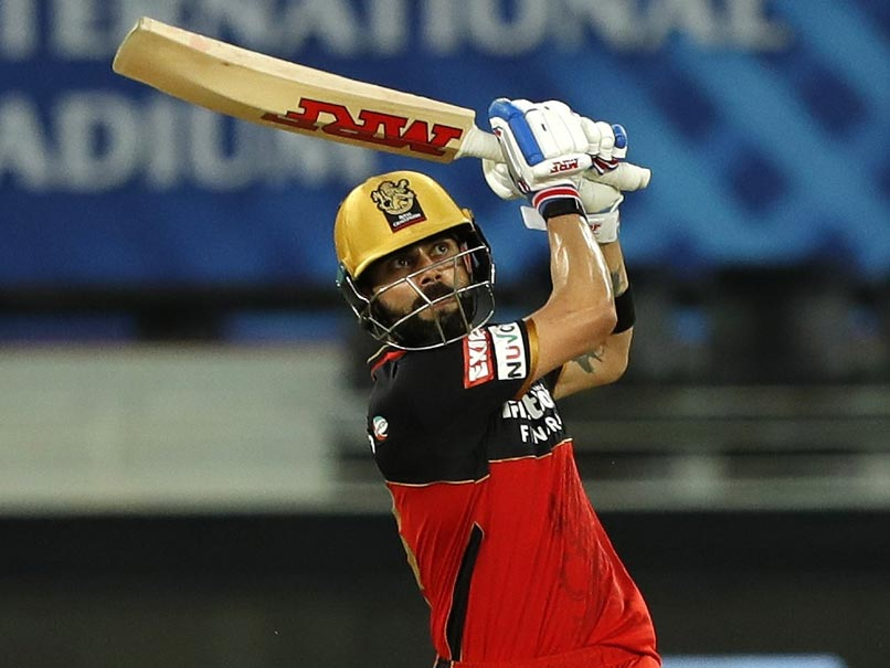 """""""About Understanding Conditions"""": Why Virat Kohli Held Back Before Late Blitz"""