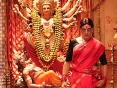 बॉलीवुड डायरेक्टर ने घर पर देखी फिल्म 'लक्ष्मी', तो KRK बोले- 'थियेटर का कारोबार खत्म...'