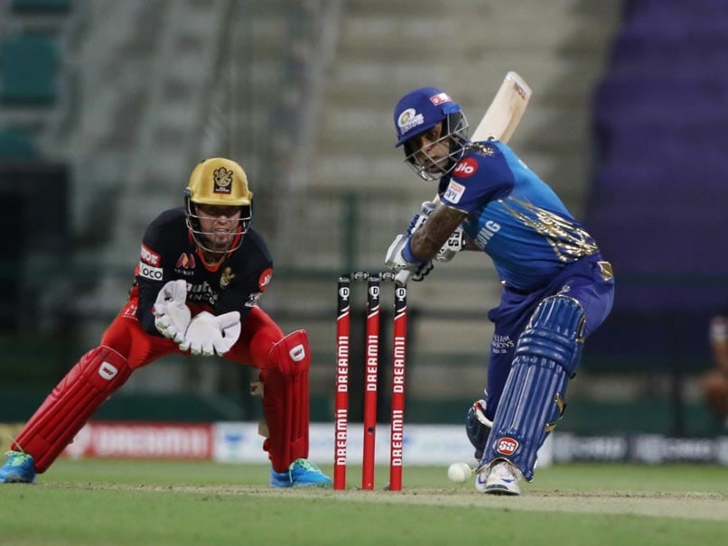 IPL 2020, MI vs RCB: Suryakumar Yadav Must Be Disappointed To Not Have Donned India Blue, Says Kieron Pollard