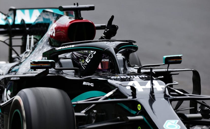 Lewis Hamilton has finally broken Michael Schumacher's record of most race wins in F1