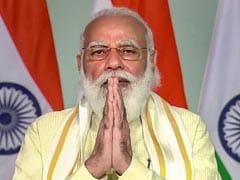 राष्ट्र के नाम संबोधन में PM नरेंद्र मोदी आखिर किस बात की करेंगे घोषणा...?