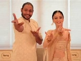 Video: Banega Swasth India Campaign Anthem Is Very Thought Provoking: Melvin Louis