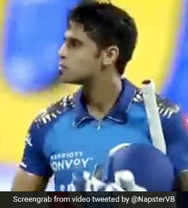 IPL 2020: सूर्यकुमार यादव ने मैच जिताने के बाद दिखाया ऐसा Attitude, ट्विटर पर बने हीरो - देखें पूरा Video