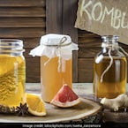 5 Probiotic Drinks That May Help Build Immunity