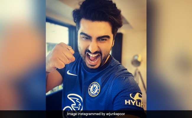 Arjun Kapoor Recovers From COVID-19, Is 'Excited' About Returning To Work