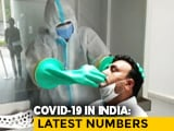 Video : India's 1-Day Covid Cases Below 50,000 For First Time In Nearly 3 Months