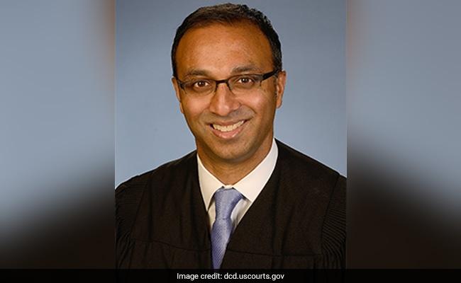 India-Born Judge Amit Mehta Assigned Lawsuit Against Google In US