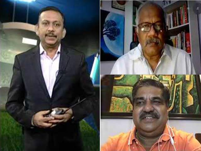 Videos : कोलकाता और दिल्ली की टक्कर, दोनों ही टीमों ने अब तक 2-2 मैच जीते