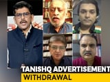 Video : Tanishq Withdrawal: Have We Normalised Bigotry?