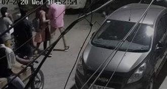 छात्र की हत्या: दिल्ली बीजेपी अध्यक्ष ने सीएम केजरीवाल से परिवार को आर्थिक मदद देने की अपील की