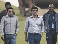 """IPL 2020: Jay Shah Praises Indian Premier League's """"Quality Of Cricket And The Nail-Biting Finishes"""""""