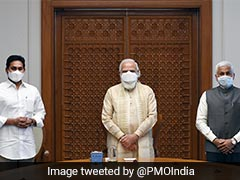 Flirting With BJP? Jagan Reddy Meets PM, Days After Meeting Amit Shah