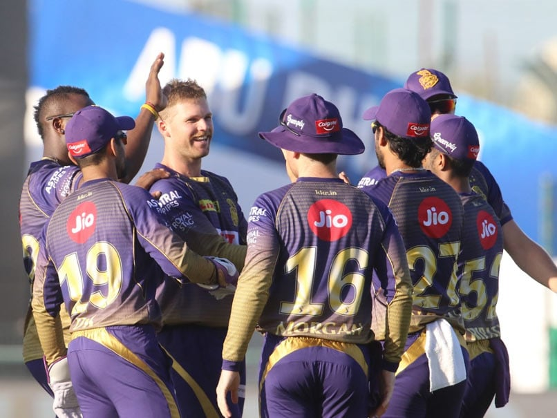 IPL 2020, SRH vs KKR: Lockie Ferguson Powers Kolkata Knight Riders To Thrilling Super Over Win Over SunRisers Hyderabad