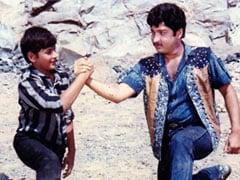 Mahesh Babu's Birthday Post For Ramesh Babu Is The Brother Of All Throwbacks