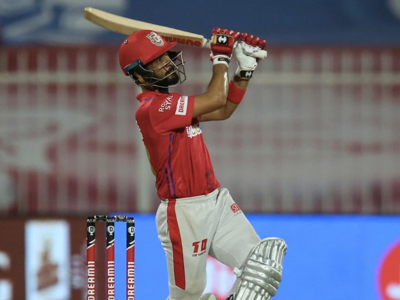 """""""He's Blessing You From Above"""": Virat Kohli's Praises Mandeep Singh's """"Lion Hearted"""" Knock"""