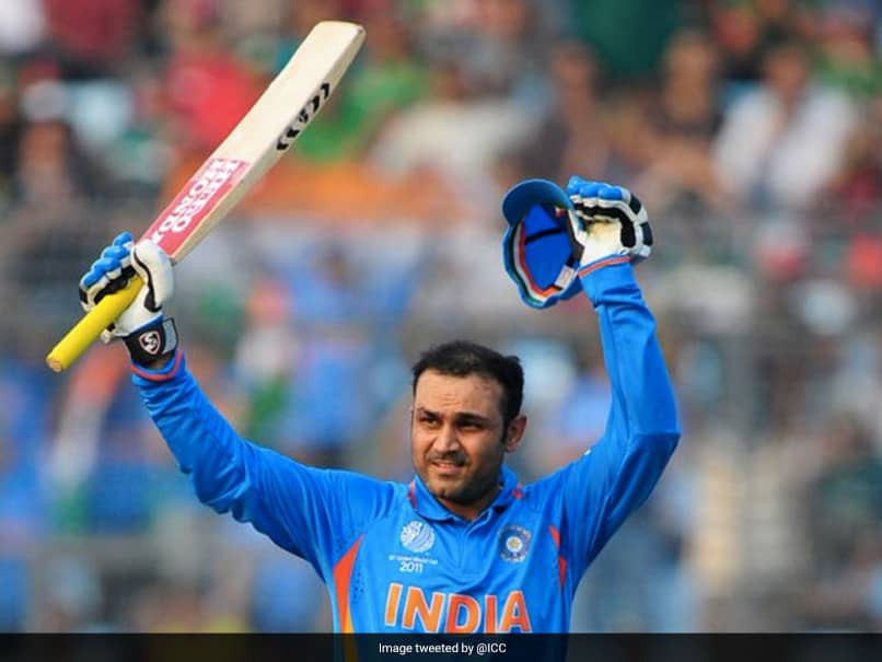 Virendra Sehwag 5 records in international cricket will be impossible to break