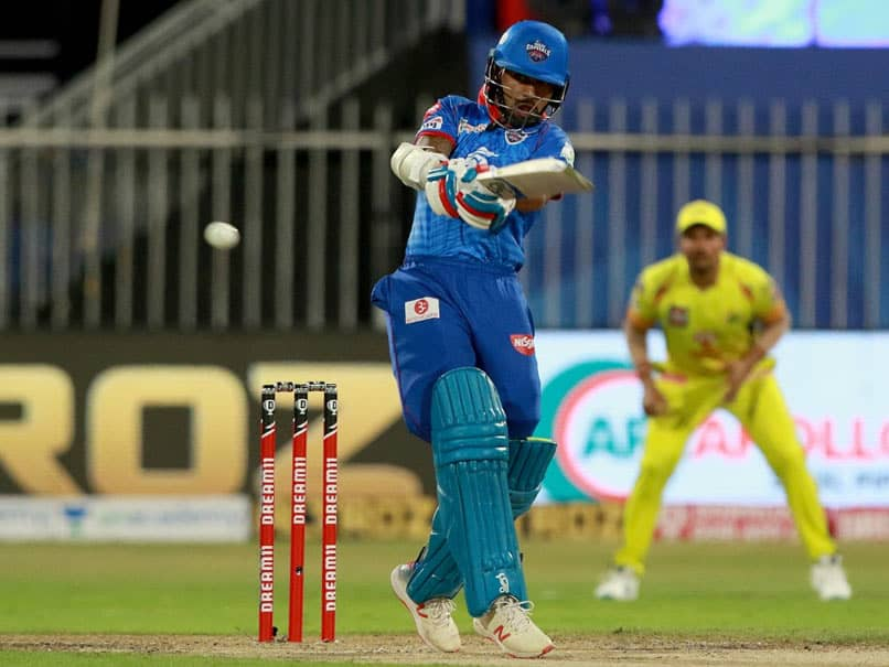 DC vs CSK IPL 2020 Match Highlights: Shikhar Dhawan Century Helps Delhi Capitals Outclass Chennai Super Kings By Five Wickets
