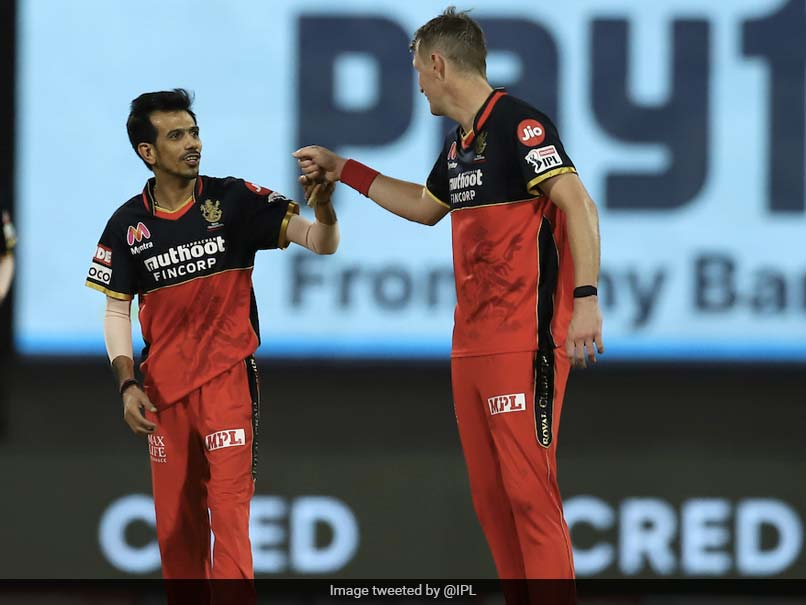 KXIP thump listless RCB by eight wickets in Sharjah — Twitter Reactions
