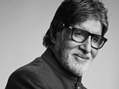 This Is Not A Drill. Amitabh Bachchan Joins Prabhas And Deepika Padukone In New Film