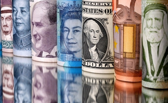 Move Over Bonds, Forex Taking Over As Investors' New Favourite Playbook