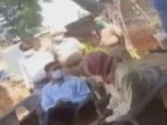 """""""Media Will Go, We'll Remain"""": Hathras Family Says Threatened By Official"""