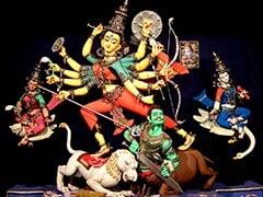Navratri 2020: जानिए, क्या है देवी दुर्गा द्वारा धारण किए गए विभिन्न शस्त्रों का महत्व ?