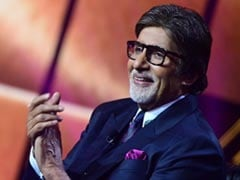 <I>Kaun Banega Crorepati 12</i>, Episode 23 Written Update: The Rs 1 Crore Question Amitabh Bachchan Asked On Tonight's Episode