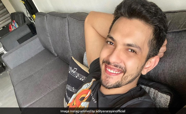 After 'A Lot Of Ups And Downs', Aditya Narayan And Shweta Agarwal Are Getting Married. Here's When