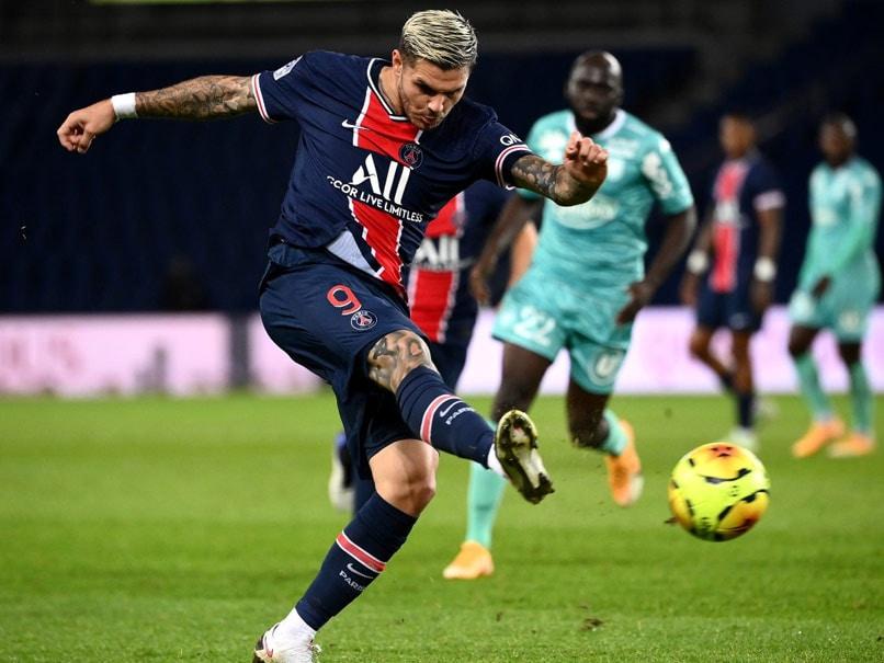 Champions League Paris Saint Germains Mauro Icardi Out Of Match Against Manchester United