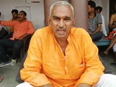 BJP MLA Surendra Singh Defends UP Firing Accused, Again: Report