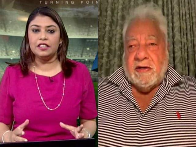 Video : Shubman Gill, Devdutt Padikkal will get seniors worried: Farokh Engineer