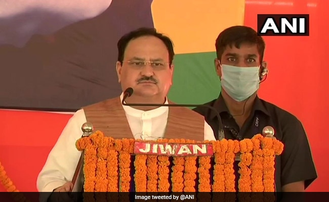 Citizenship Amendment Act, Delayed By COVID, To Be Implemented Soon: JP Nadda In Bengal