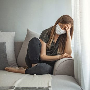 Expert Advice On Keeping Your Mental Health Fighting Fit During The Pandemic