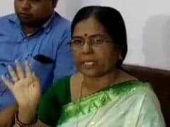 बिहार चुनाव: जेडीयू की उम्मीदवार पूर्व मंत्री मंजू वर्मा ने एक खास वर्ग को कुकर्मी कहा