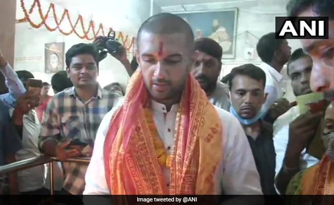 Chirag Paswan: Bihar's New Mr Right