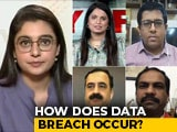 Video: How Will Personal Data Leak Impact You?