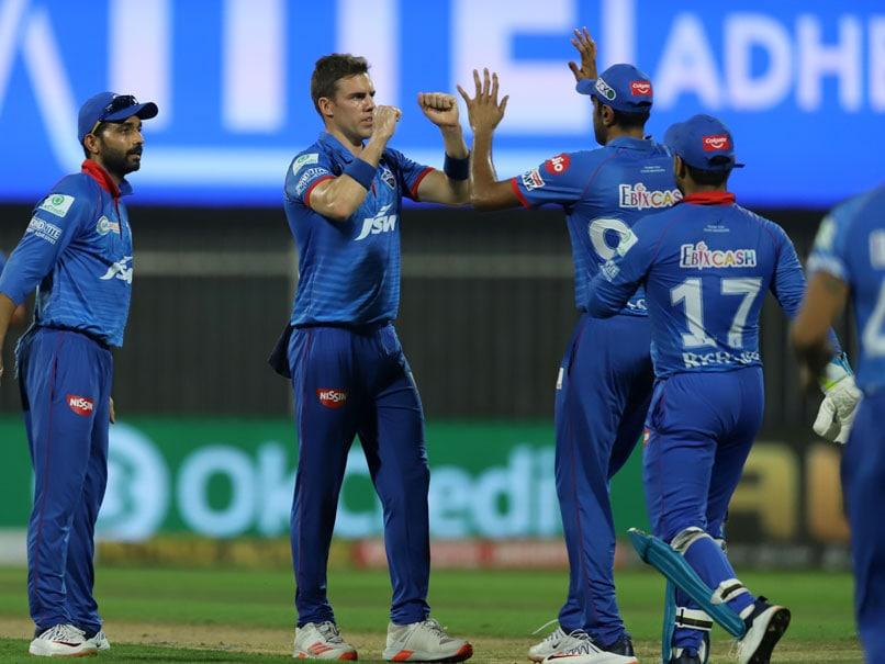 DC vs KKR IPL 2020 Match Highlights: Delhi Capitals Beat Kolkata Knight Riders By 18 Runs In Sharjah Thriller