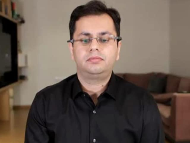 Video : Any Mask Will Become Useless If Not Used Properly: Gaurav Logani