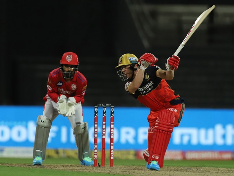 IPL 2020: AB De Villiers Sent At No.6 To Counter Kings XI Punjab's Leg-Spinners, Says Virat Kohli