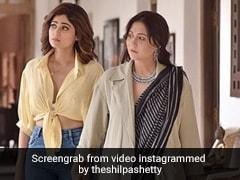 Black Widows का प्रोमो हुआ रिलीज, शिल्पा शेट्टी ने Video शेयर कर कहा- अब इंतजार नहीं कर सकती...