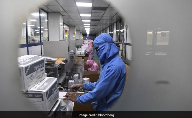 India Keeps $7 Billion Ready For Vaccine At $2 A Shot: Report