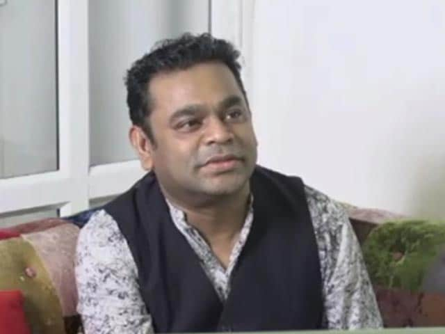 AR Rahman Looks Up To BTS