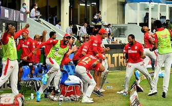 Kings XI Punjab Could Still Make The Playoffs: Experts