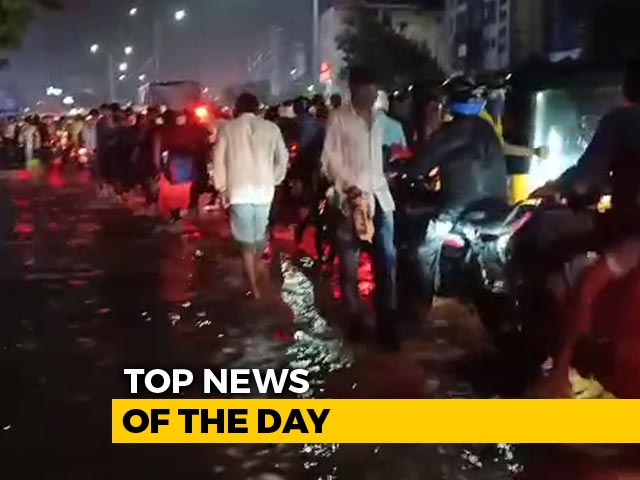 Video : The Biggest Stories Of October 18, 2020