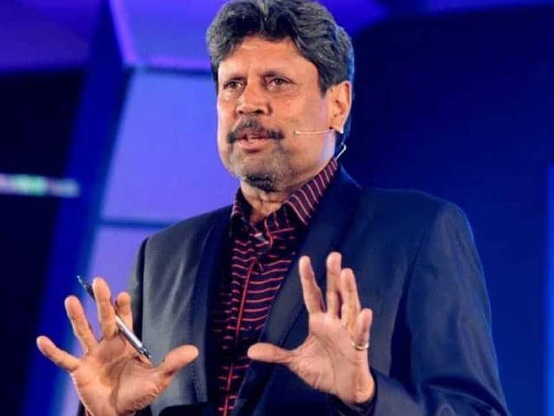 Kapil Dev suffers heart attack, undergoes angioplasty class=