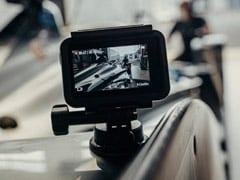DJI & Mercedes EQ Formula E Team Partner For Innovative Race Content