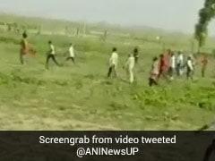 बलिया मर्डर : हत्या का आरोपी BJP कार्यकर्ता अभी भी फरार, CM ने दो अधिकारियों को किया सस्पेंड