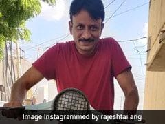 Mirzapur के रमाकांत पंडित बन गए हैं कवि, 'चांद पे चाय' है पहला कविता संग्रह
