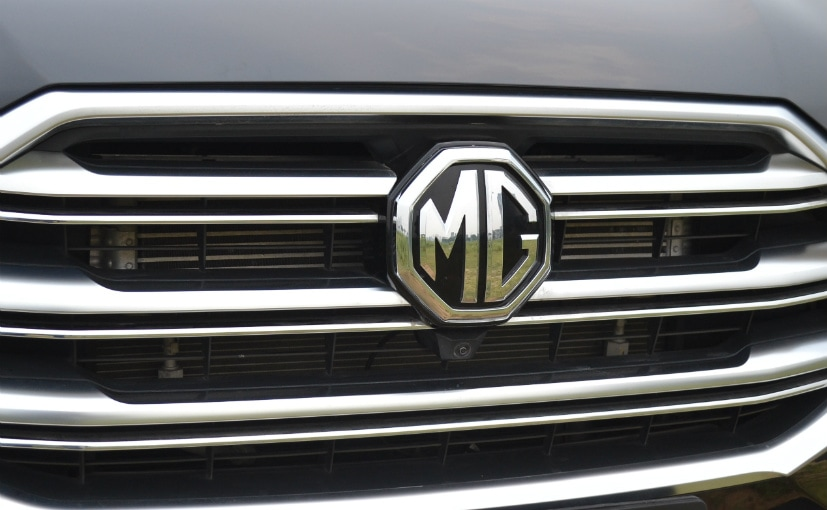 MG Motor India received 80,000 bookings for its cars last year